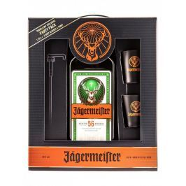 Jagermeister Party Pack 1,75l 35% Bylinný likér