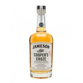 Jameson The Cooper's Croze 0,7l 43%