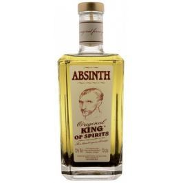 Absinth King of Spirits Original 0,7l 70%