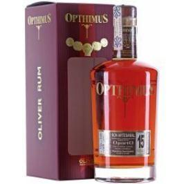 Opthimus Port Finished 15y 0,7l 43% GB Rumy