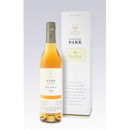 Park Carte Blanche VS 0,7l 40%