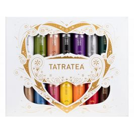 Tatratea Mini Set Mix 14×0,04l